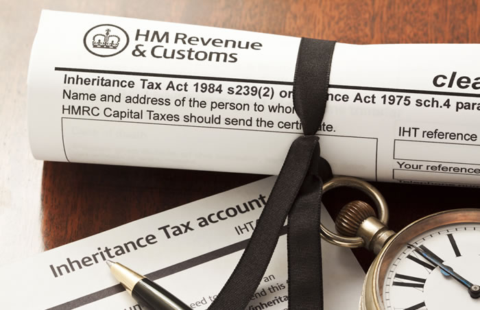 Inheritance Tax – What is Changing?