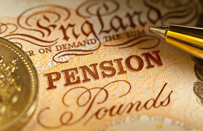 Consolidating your Pension Pot