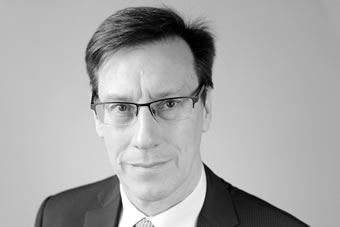 Nick Gardner, Non-Executive Director