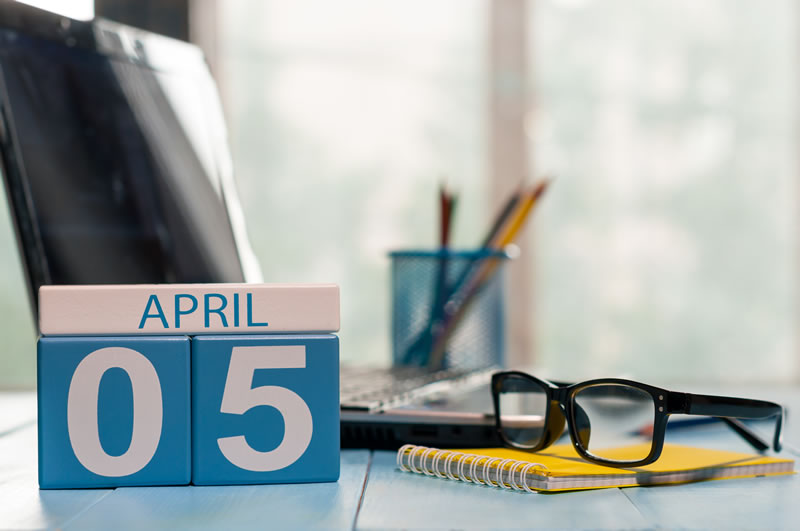 Will You Pay Unnecessary Tax Before April?