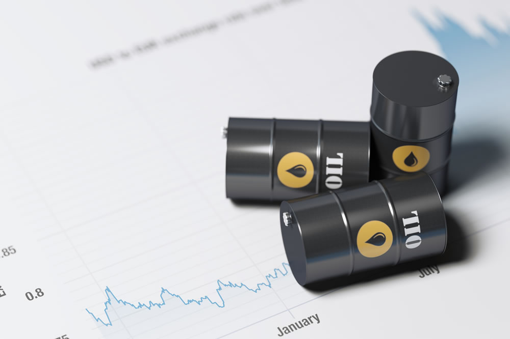 What Does The Oil Price Mean For My Investments?