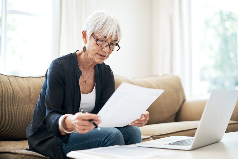How to spot a pension liberation scam